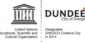 Join us in our celebration of Dundee's designation of UNESCO City of Design on 30th January at the University of Dundee.