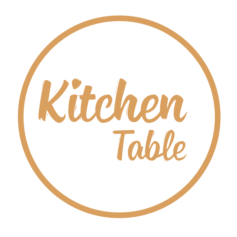 Kitchen Table Design In Action